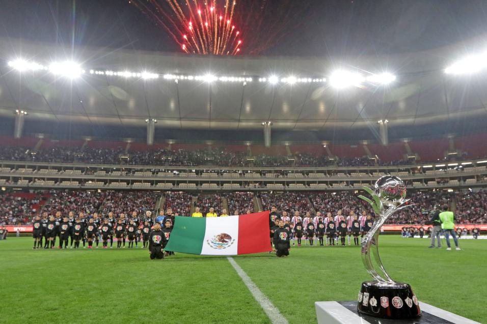 Final Liga Mx Femenil